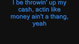 Chris Brown ft. Plies - What I Do Lyrics