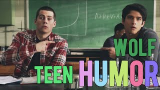 Download Video i fell in a hole | teen wolf (humor) MP3 3GP MP4