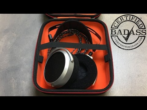 Protect those expensive headphones with a hard case! | Travel Gear Review