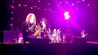 Jaded - Aerosmith (live Córdoba 05/10/2016)