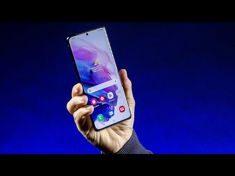 On déballe ensemble le Samsung Galaxy S21 Ultra ! (UNBOXING)