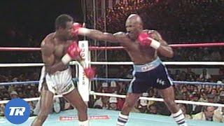 Marvin Hagler vs John Mugabi | FREE FIGHT | FIGHT FANS WANT TO SEE