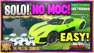 💥EASY GTA 5 SOLO MONEY GLITCH 1.41! *NO MOC!* Make Millions NOW! GTA Unlimited Supplies Glitch 1.41