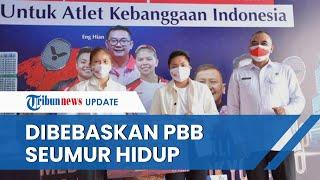 Greysia Polii & Apriyani Rahayu Dihadiahi Bebas PBB Seumur Hidup oleh Bupati Tangerang: Kita Bangga