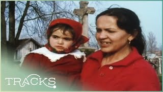 Europes Last Nomads: The Roma (Hungarian Gypsy Culture - Full Documentary) | TRACKS
