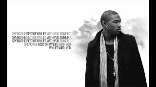 Kevin McCall ft. Chris Brown - Rest Of My Life w/ Lyrics (HD)