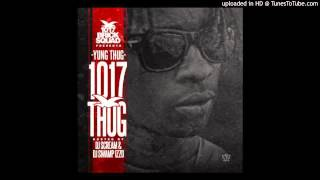 Young Thug - 2 Cups Stuffed [Prod. by Super Mario] (1017 Thug 2013)