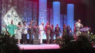 """Jonathan Nelson """"Expect the Great"""" - 2013 PAW Summer Convention"""