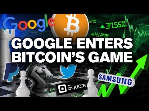 Cara bitcoin