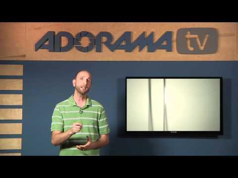 Digital Photography 1 on 1: Episode 48: HDSLR Pt.1: Shooting Video W/ a DSLR: Adorama Photography TV