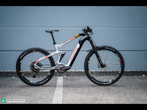 Top 7 E-Mountainbikes  2019 / 1- 7