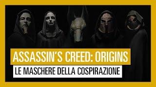 Trailer - Le Maschere della Cospirazione - ITA