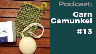 Garn Gemunkel #13