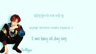 EXO-CBX (첸백시) - Hey Mama! Lyrics (Han|Rom|Eng) Color Coded