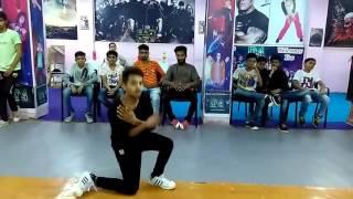 Yad Lagla Sairat|Lyrical Feel By D4 Dance Academy