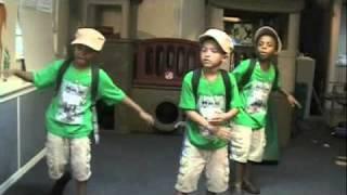 Pretty Boy Swag Video by Sh'Boss Boys