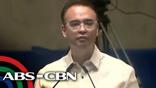 House of Representatives rejects Cayetano's offer to resign as Speaker | ABS-CBN News