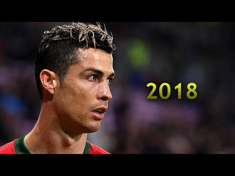Cristiano Ronaldo 2018 ● Dribbling, Skills, Goals