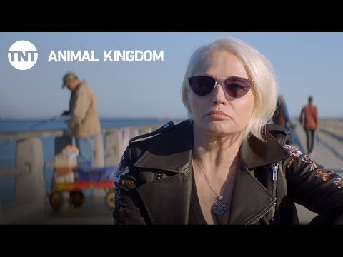 Animal Kingdom Season 4 (Promo 'New Rules, New Order')