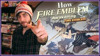 How Fire Emblem: Awakening SAVED Fire Emblem! - BeyondPolygons