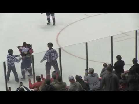 Dennis Sicard vs. Nicholas Rivait