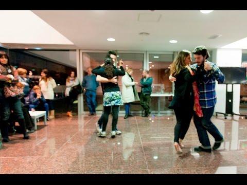 ¿Qué relación hay entre tango y neurociencia?