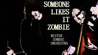 Mr Zombie Orchestra - Milonga de mis amores