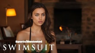 Irina Shayk And Friends In Zambia | Sports Illustrated Swimsuit