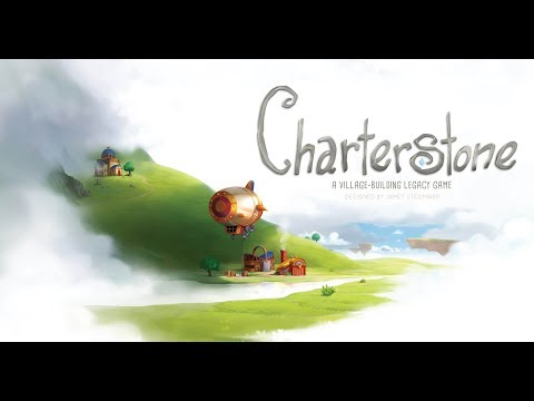 How to Play Charterstone (NO SPOILERS)