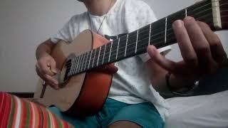 Çayır Çimen Geze Geze (gitar Solo )