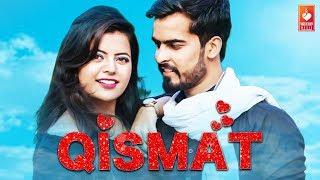 Qismat | Haryanvi Video 2019 |Rohit Sangwan ,Vishakha ,Anuj Ramgarhiya ,Salman Bharat