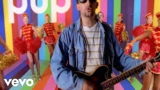The Lightning Seeds   Lucky You (Official Video)