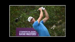 Golf: Guter Start in Europa-Tour - Sebastian Heisele überragt Martin Kaymer