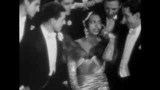 Zouzou - Dir. Marc Allégret (1934) - Jean Gabin, Josephine Baker | Kholo.pk