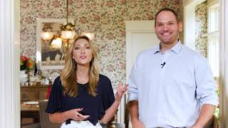Bed & Breakfast House Tour & Hosting Essentials!
