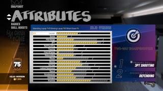 Grindin Till I Drop| NBA 2K19| FAWWWK U MEANNNN