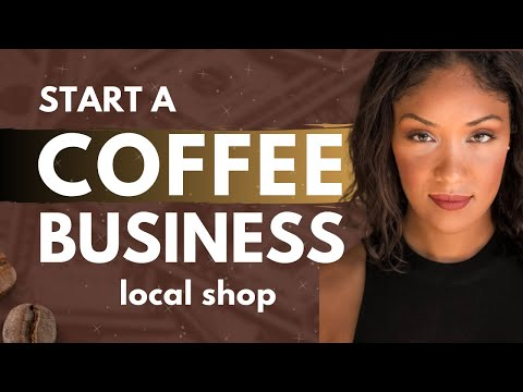 , title : 'How to Start a Coffee Shop Business 2021 [Detailed Guide] #Coffee