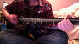 "How to Play ""Someone You'd Admire"" by Fleet Foxes"