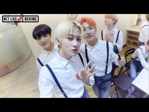 Lirik Lagu Nct Dream Dunk Shot