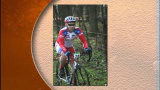 preview picture of video 'ST SAULVE Samedi 04 Janvier 2014 -Cyclo-cross & Vtt Ufolep'
