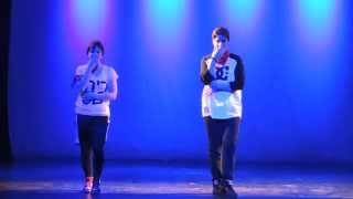 [Kpop Hot] Jjang Team - I Like You (GOT7 Dance Cover)