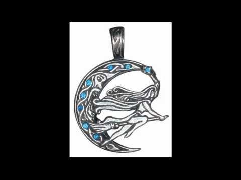 Купить амулеты и талисманы мужские из серебра в кельтском стиле