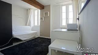 NANTES - APPARTEMENT A LOUER - 380 € - 17 m² - 1 pièces