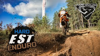 HardEST Enduro 2021: Karulaanes - Sander Luiga FPV
