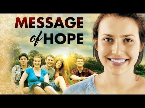 Message of Hope DVD movie- trailer
