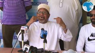 Curfew: Mombasa leaders want police officers who used excessive force