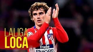 LaLiga Loca #71 – Griezmann odchodzi z Atletico! Teraz czas na Barcelonę?