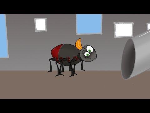 A legrosszabb paraziták