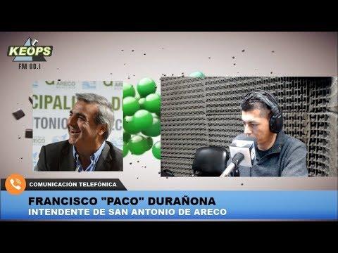 """Para Durañona, las acusaciones por el domicilio de Kicillof apuntan a """"proscribir"""" su candidatura"""