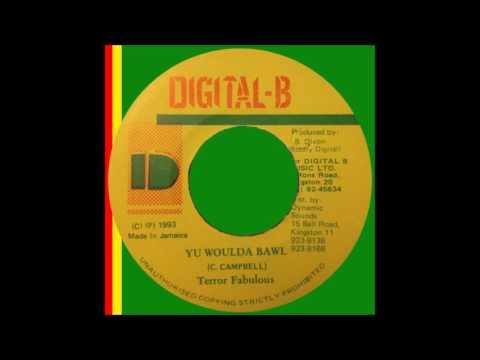 Heavy Rock Riddim mix 1993- 1995 (Digital B Star Trail PenthouseBlack Scorpio) Mix by djeasy